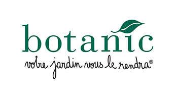 Botanic partenaire La Bio d'ici