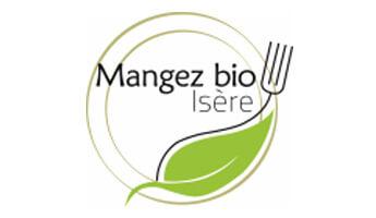 Mangez bio Isère