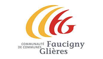 Communauté Faucigny Glières partenaire La Bio d'ici