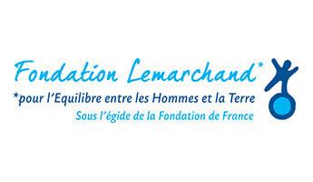 Fondation Lemarchand partenaire La Bio d'ici