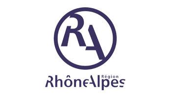 Région Rhônes Alpes